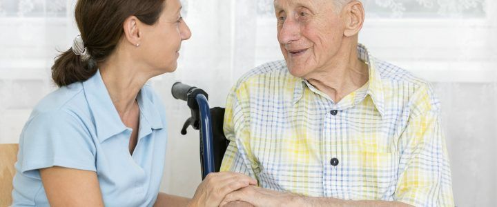 A Shorter Examine In-Residence Personal Treatment Guidance